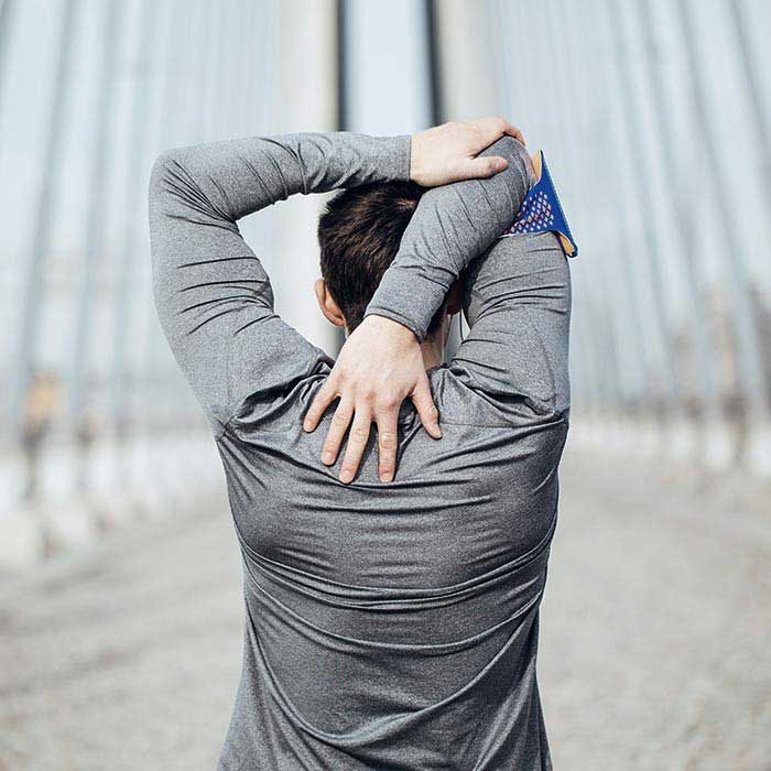 Dealing with Shoulder Injuries & Conditions