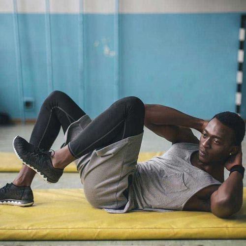 Functional Training and Advanced Core Conditioning
