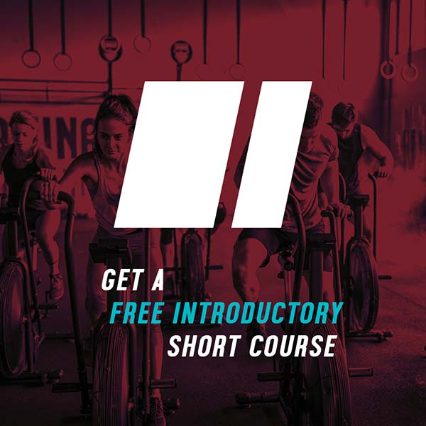 Free short course